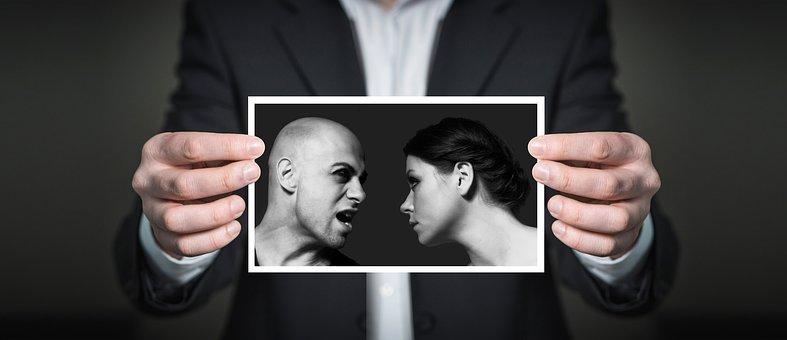 CRISI DI COPPIA: come può aiutare lo psicologo